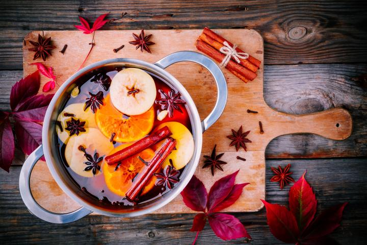 Catering Ideas for Winter Parties
