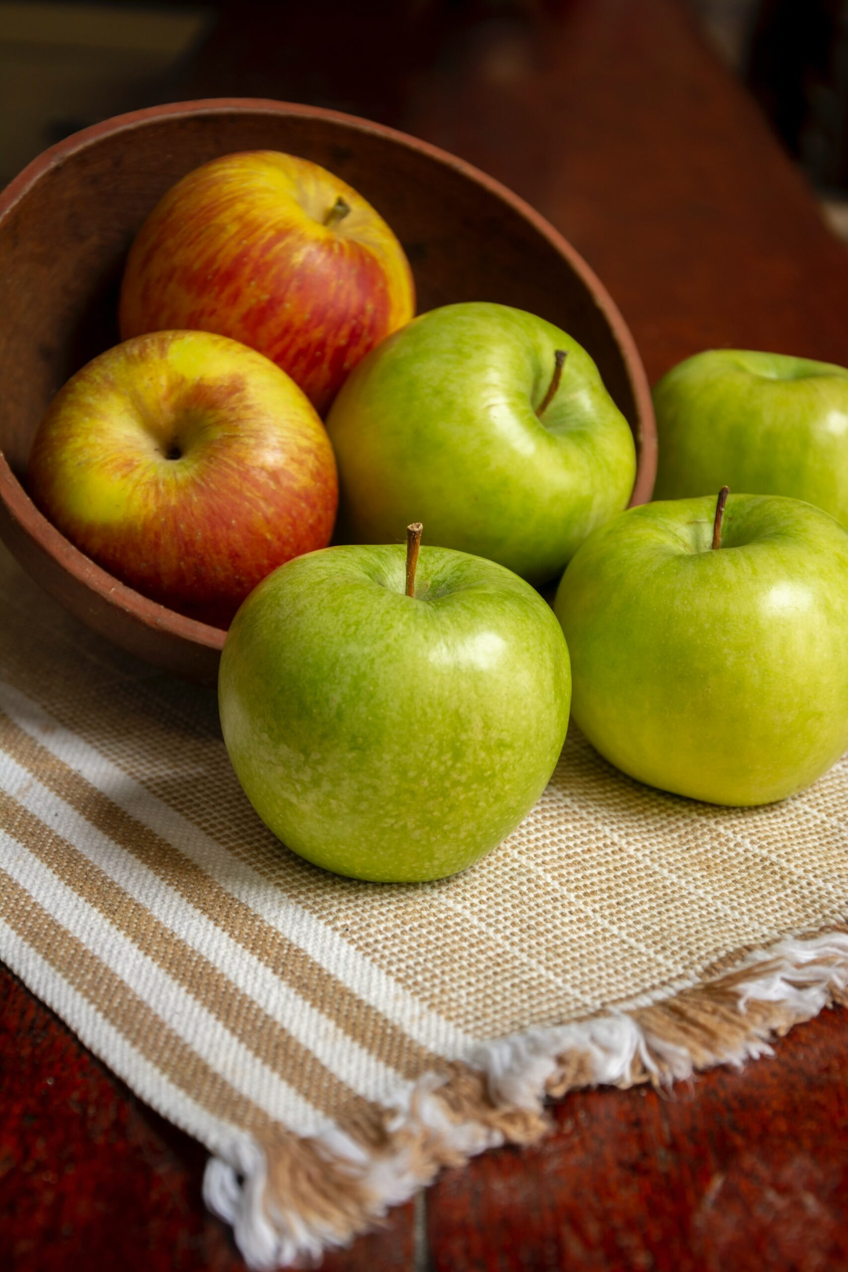 5 delicious apple desserts perfect for winter
