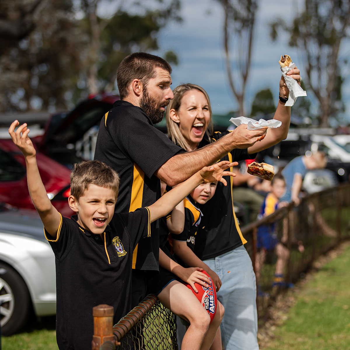 How to Host an AFL Grand Final Party in Perth