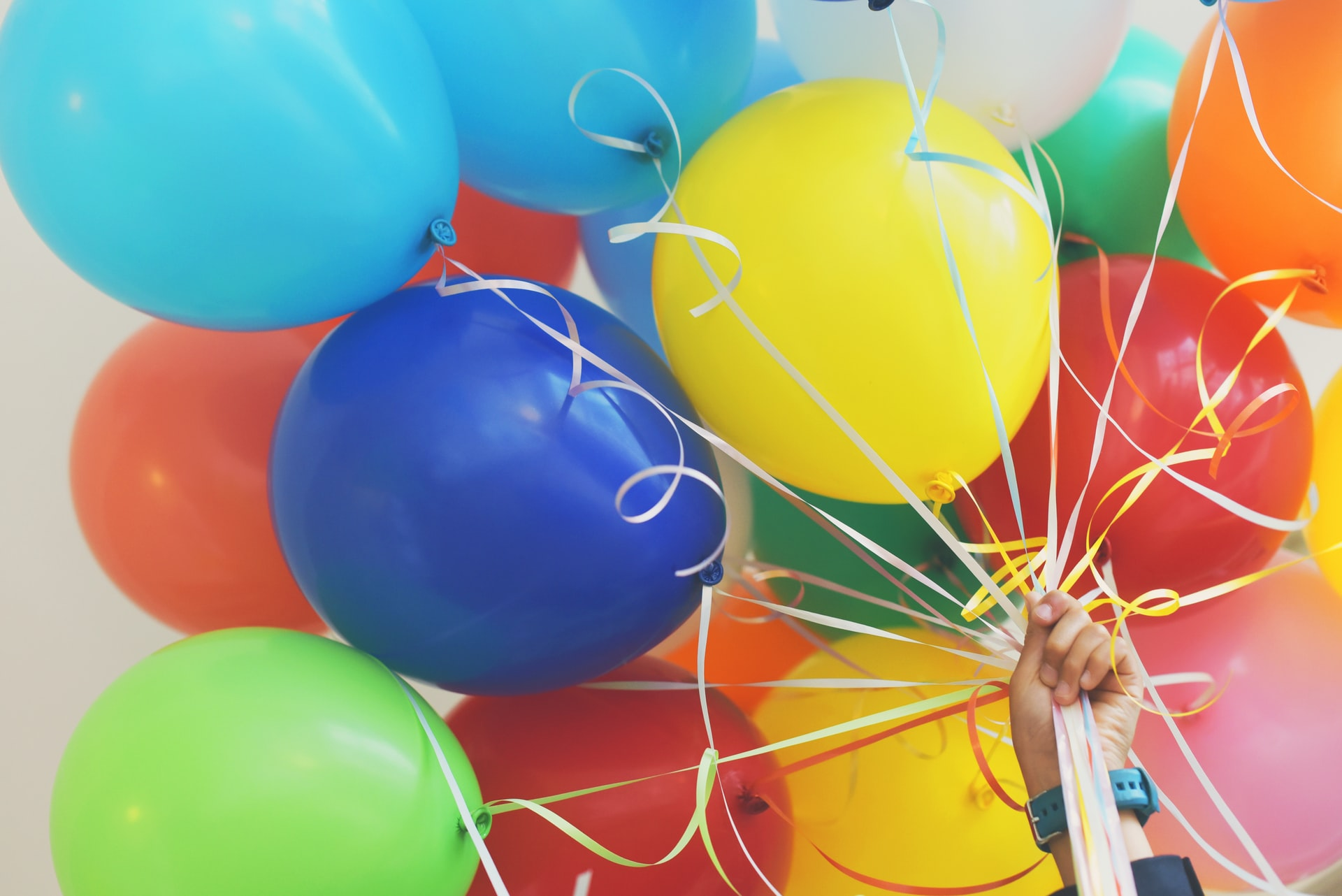 4 simple things to consider for kids' birthday party finger food