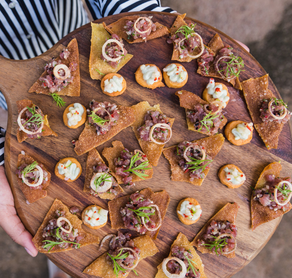 5 things to look for when choosing a corporate caterer